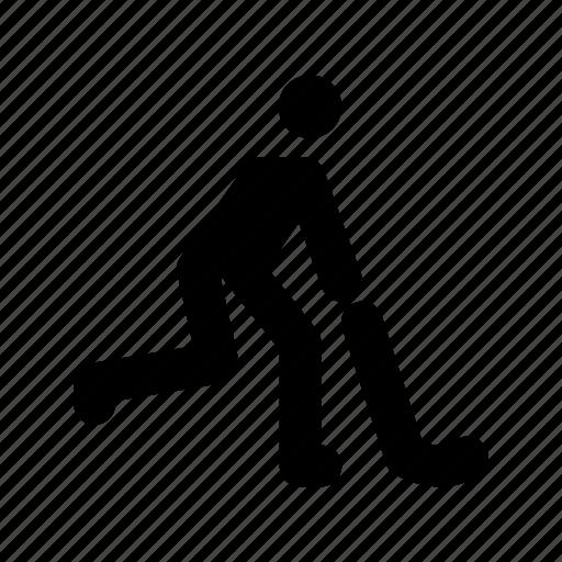 field hockey, hockey player, ice hockey, player, sportsman icon