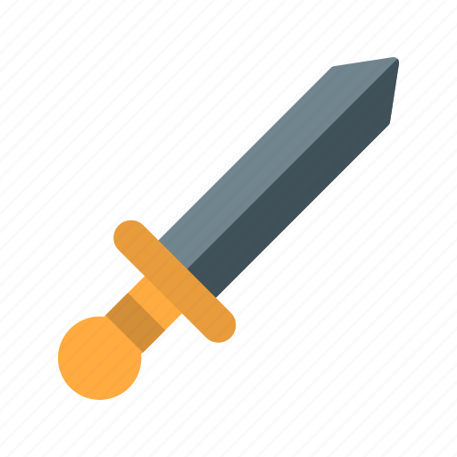 battle, sword, war icon