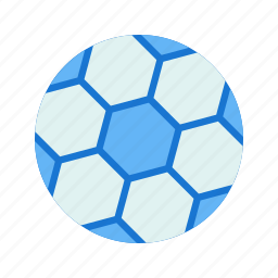 ball, football, soccer icon