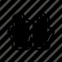 glove, gloves, sport, working icon