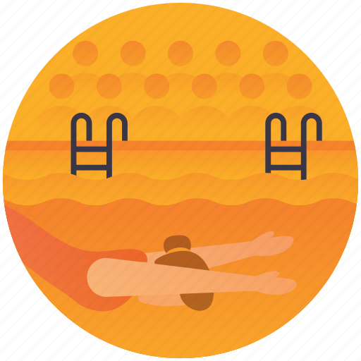 olympic sports, olympics game, olympics swimming, swimming, water sports icon