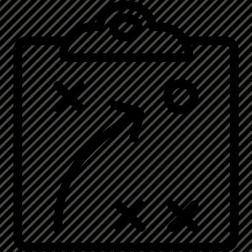 arrow, decision, plan, problem, solution, solve, strategy icon