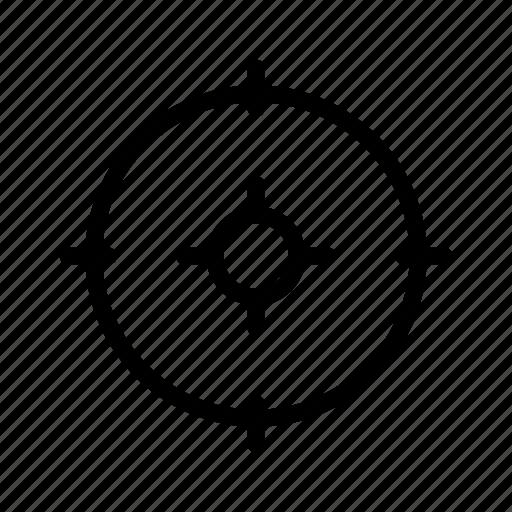 dartboard, focus, game, play, target icon