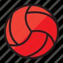 ball, ball icon, basketball icon, sports, sports ball icon icon