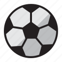 ball, ball icon, football, football icon, sports, sports ball icon