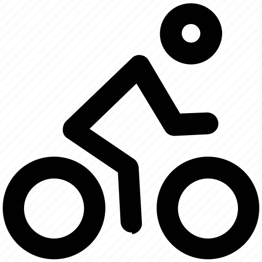 Bicycle, bike, cycle, cycling, cyclist, travel icon - Download on Iconfinder