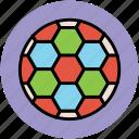 ball, football, game, soccer, sports, sports ball icon