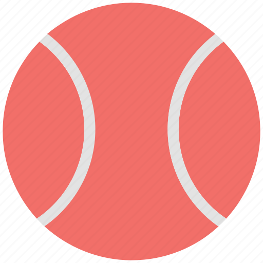 baseball, game, sports, sports ball, table tennis, tennis, tennis ball icon