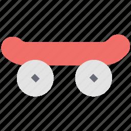 action sport, skateboard, skateboarding, skating, sports icon