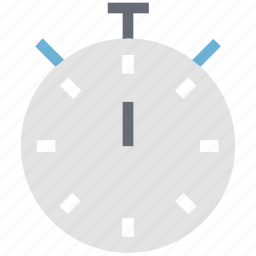 chronometer, countdown, referee watch, stopwatch, time, timepiece icon