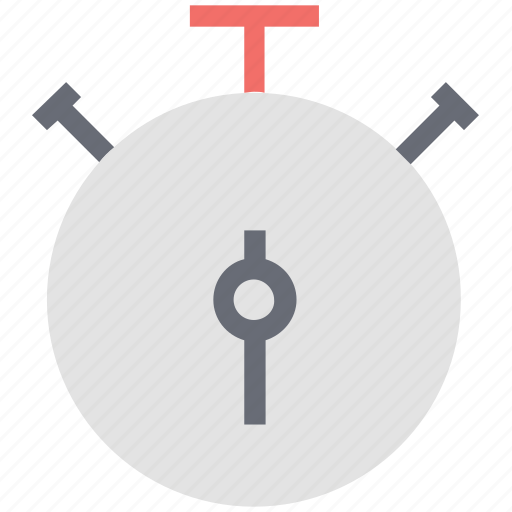 alarm clock, chronometer, stopwatch, time, timepiece icon