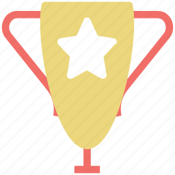 achievement, champion, trophy, trophy cup, winner, winning award icon