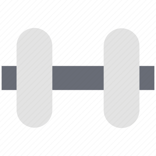 Bodybuilding, dumbbell, fitness, strength, weight, weightlifting icon - Download on Iconfinder