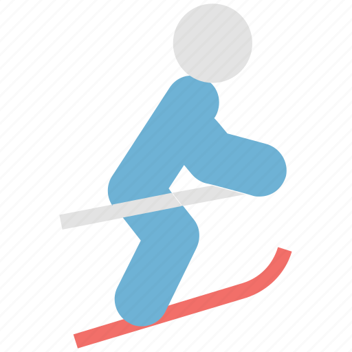 ice skating, skateboard, skateboarding, skating, sports icon
