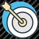 bullseye, dart, dartboard, optimization, target