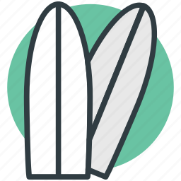 fun board, snow surfboard, sports supplies, surfboard, surfing icon