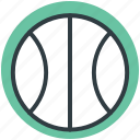 ball, basketball, game, sports, sports ball icon