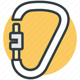 grip strengthener, gripper, hand exercise, hand exerciser, hand gripper icon