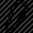 carabiner, climbing, equipment, karabiner, rock climbing, snap hook, snap link icon