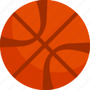 ball, basketball, equipment, sports