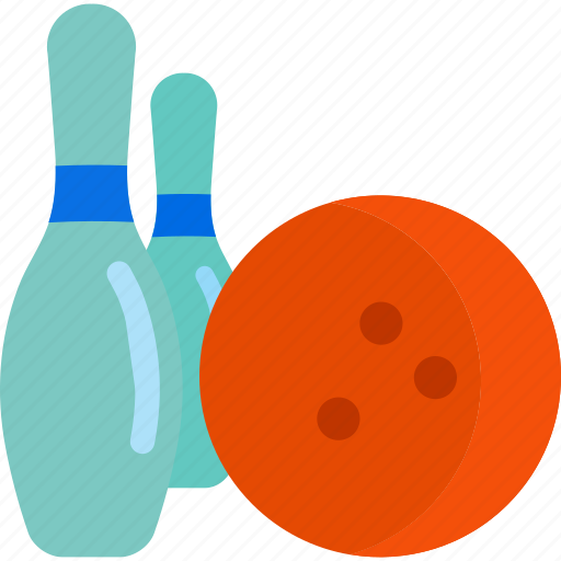 Ball, bowling, equipment, sports icon - Download on Iconfinder