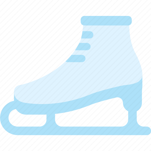 Equipment, ice, skates, sports icon - Download on Iconfinder