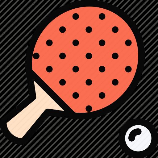 equipment, gym, sport, table, tennis, training icon