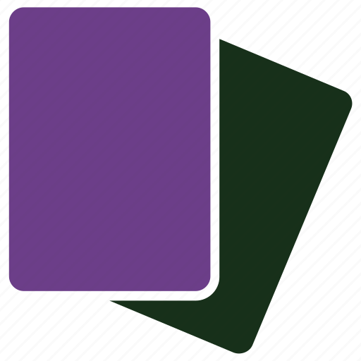 card, fault, warning icon