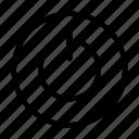 circle, off, power, start icon icon