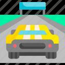 car, race, racing, service, vehicle icon