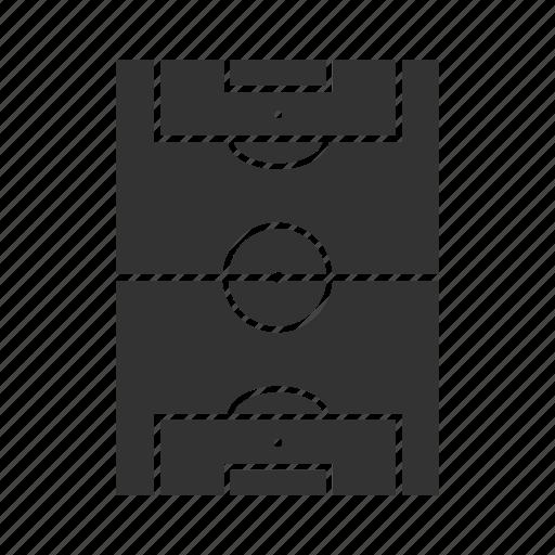 arena, court, field, football, gym, soccer, stadium icon