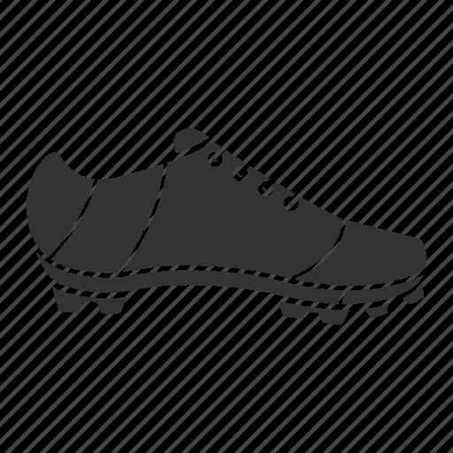 boot, cleats, foot, footwear, shoe, soccer boot, uniform icon