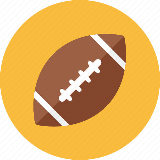 American, football, ball, handegg icon - Download on Iconfinder