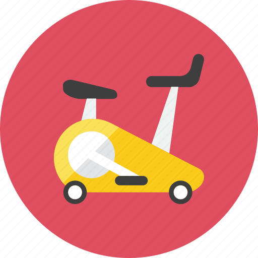 bike, exercise icon