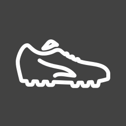 boots, foot wear, football, player, shoes, soccer, sports icon