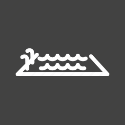 activities, competition, pool, sports, swim, swimming, water icon