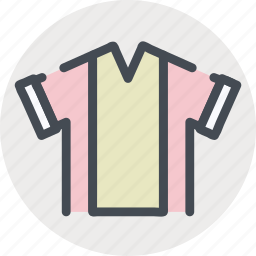 fitness, football, games, shirt, sports, top icon