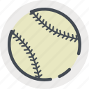 ball, baseball, games, pitch, sports