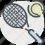 court fitness, sports, tennis, wimbledon icon