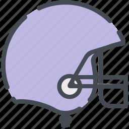 football, gridiron, helmet, helmet nfl, sports, superbowl icon