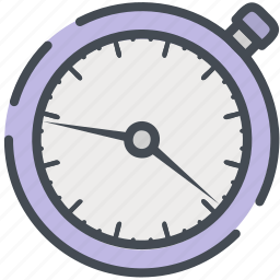 clock, fitness, health, sports, stop, track, watch icon