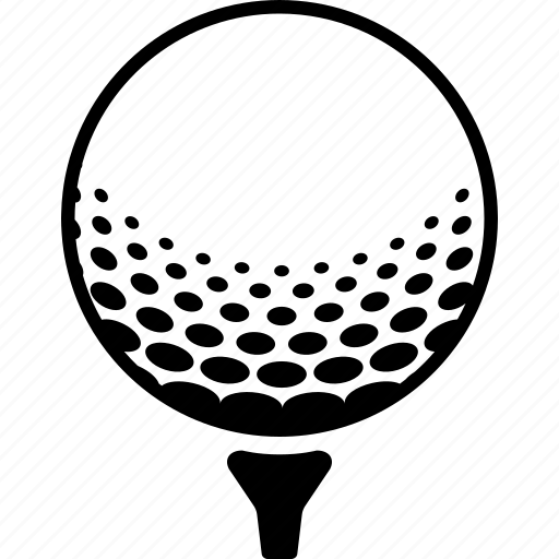 ball, golf, golfer, golfing, pga, pin, sport icon