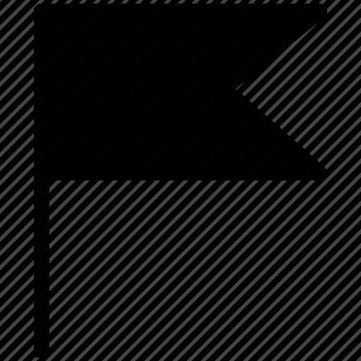 Destination flag, ensign, flag, golf flag, sports, sports flag icon - Download on Iconfinder