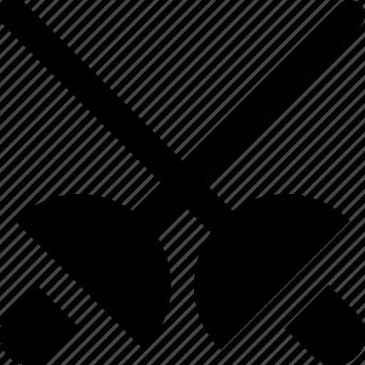 Fencing icon - Download on Iconfinder on Iconfinder