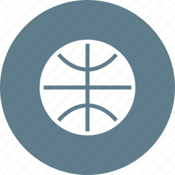 ball, basket ball, basketball, hoop, match, net, sports icon