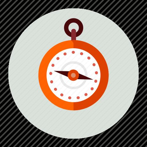 compass, location, navigate, navigation icon