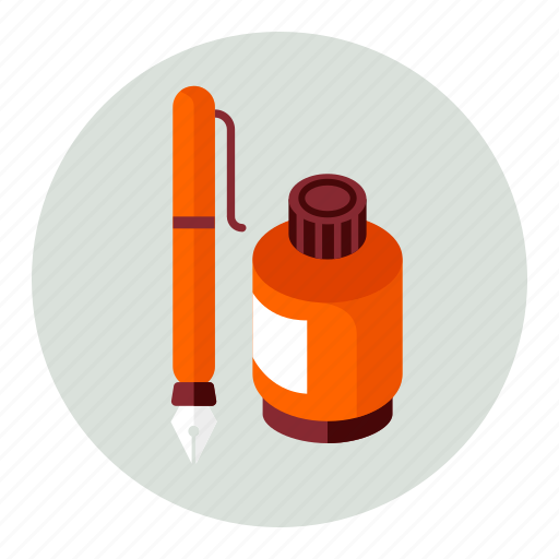 And, ink, pen, write icon - Download on Iconfinder