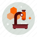 microscope, lab, laboratory, research, science