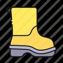 rain, boots, fashion