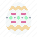 easter, egg, spring, plant, nature, season, natural
